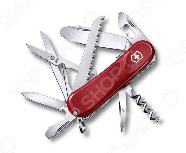 Нож перочинный Victorinox Junior 03 2.3913.SKE