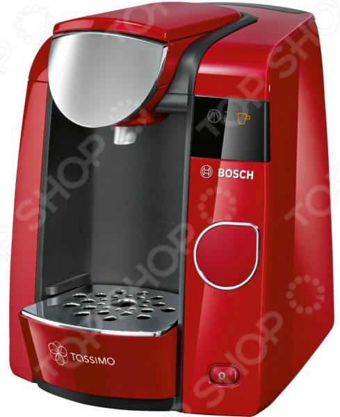 Кофеварка Bosch TAS 4503 Tassimo