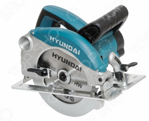 Пила циркулярная Hyundai C 1500-190