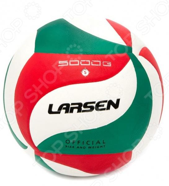 Мяч волейбольный Larsen VB-ECE-5000