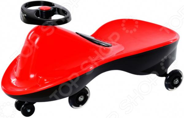 Машина детская Bradex BibiCar Sport Машина детская Bradex BibiCar Sport /Красный