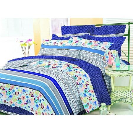 Купить Комплект постельного белья La Noche Del Amor А-678. Семейный