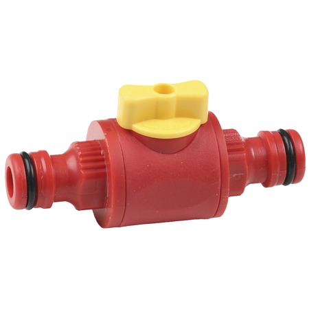 Купить Клапан регулирующий с усиленным пластиком Grinda 8-426349_z01