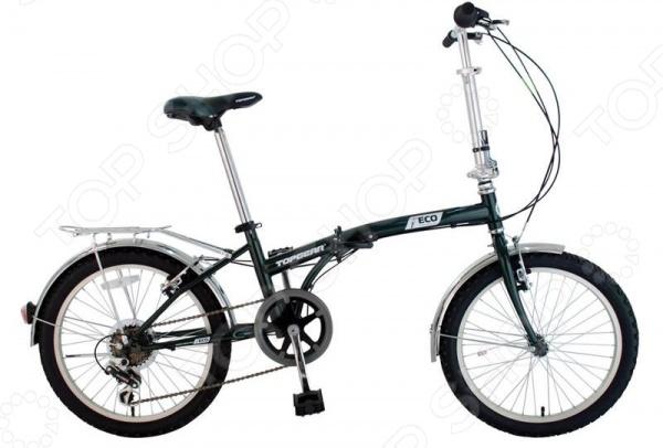 Велосипед складной Top Gear Eco Top Gear - артикул: 815644