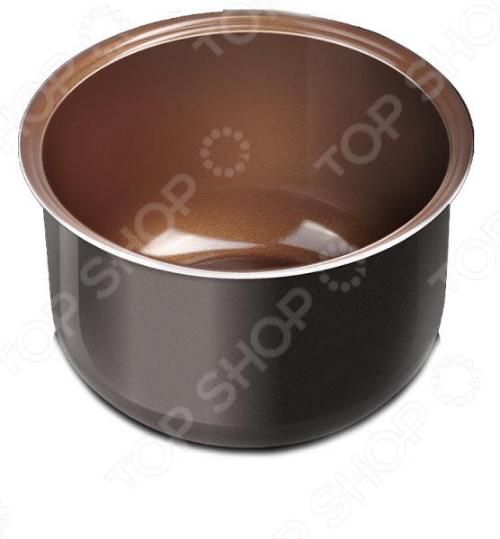 Чаша для мультиварки Redmond RB-C506 чаша с антипригарным покрытием redmond rb a 573 rmc p 350