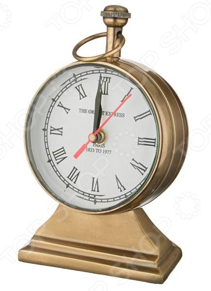 Часы настольные Arti-M «Антик» 877-414 купить часы мальчику 7 лет