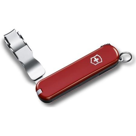 Купить Нож перочинный Victorinox Classic Nail Clip 582 0.6453