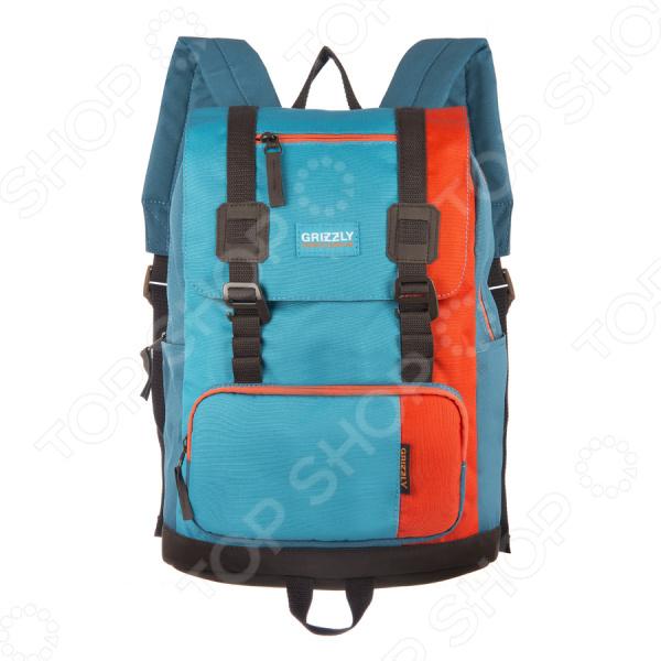 Рюкзак молодежный RU-619-2