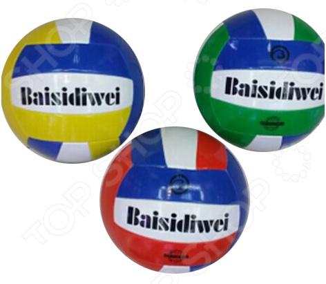 Мяч волейбольный FunMax Baisidiwei. В ассортименте Мяч волейбольный FunMax Baisidiwei /