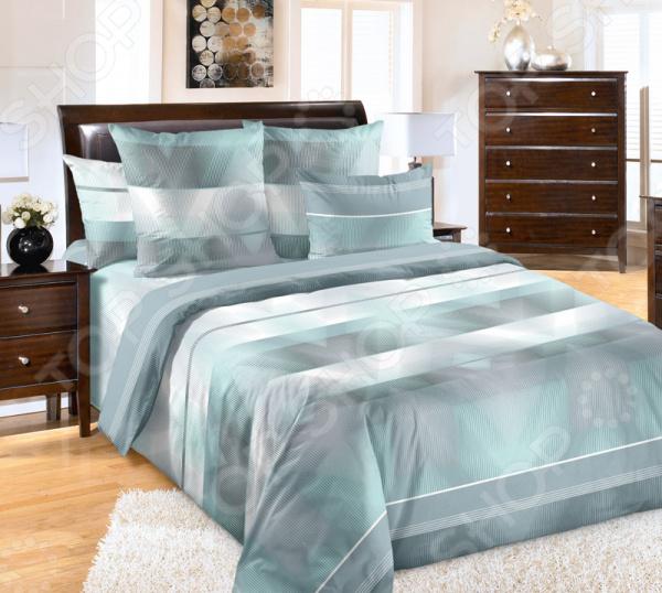 Комплект постельного белья ТексДизайн «Спектр»