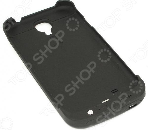 Чехол аккумулятор для Samsung Galaxy S4 010631