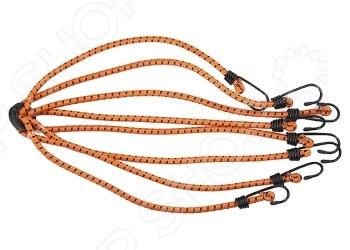 Багажный паук усиленный Stels 54364 антискрип материалы для автомобиля в калининграде