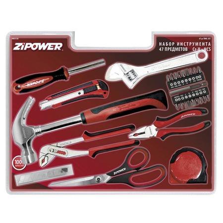 Купить Набор инструментов Zipower PM 5138