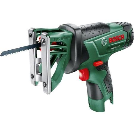 Купить Лобзик электрический Bosch EasySaw 12 без аккумулятора и зарядного устройства