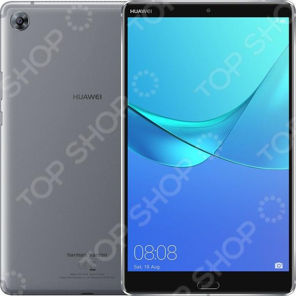 Планшет Huawei MediaPad M5 8.4 64Gb LTE