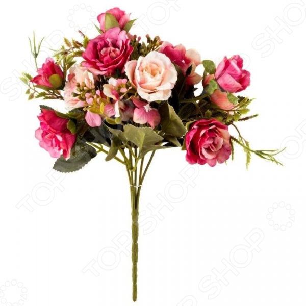 Декоративные цветы Волшебная страна «Розы»