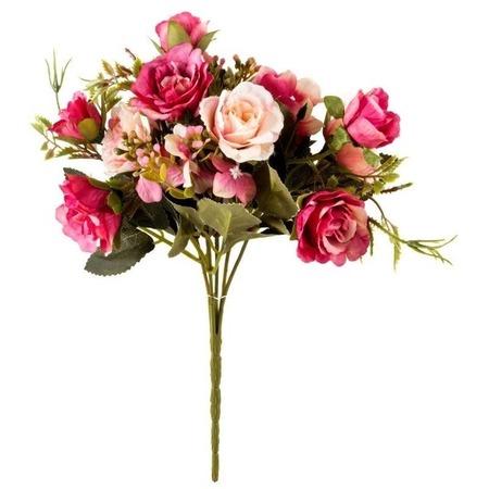 Купить Декоративные цветы Волшебная страна «Розы»