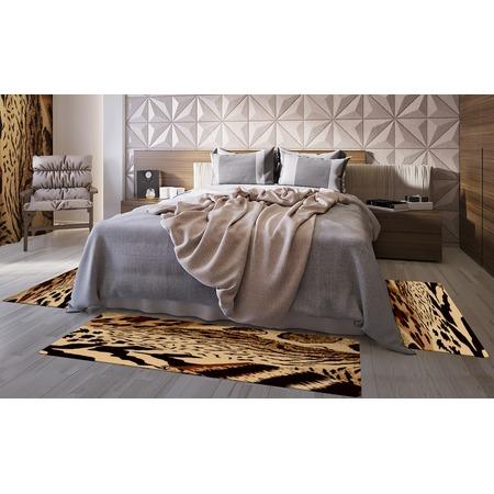 Купить Набор ковров «Дикая страсть»