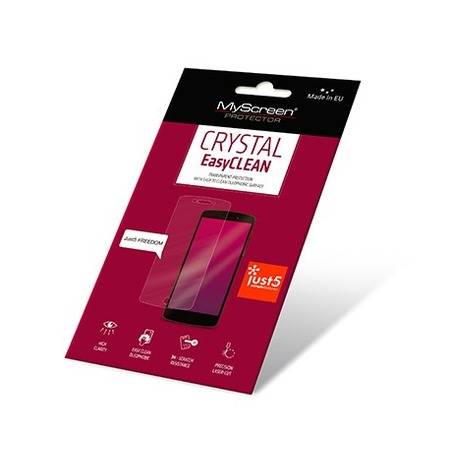 Пленка защитная MyScreen Crystal EasyClean для Freedom X1