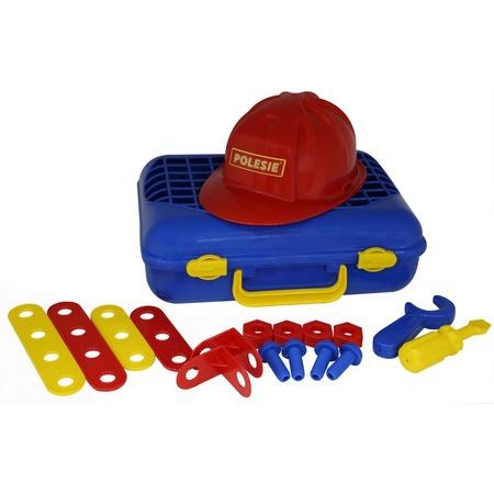 Купить Игровой набор для мальчика POLESIE «Механик»