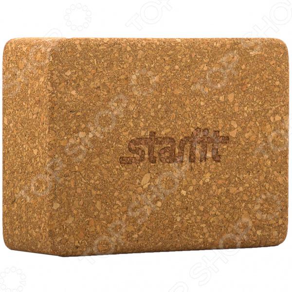 Блок для йоги Star Fit FA-102 Star Fit - артикул: 938354