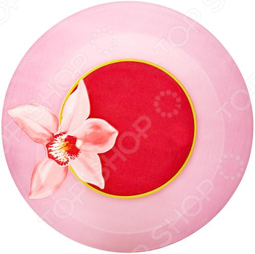 Тарелка десертная Luminarc Red Orchis