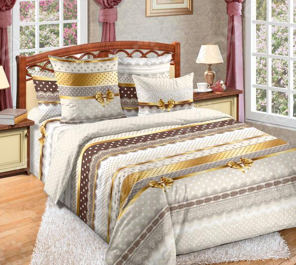 Комплект постельного белья Белиссимо «Ненси»
