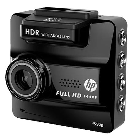 Купить Видеорегистратор HP F550g
