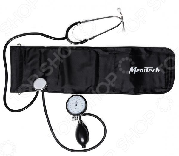 Тонометр MediTech МТ-25L