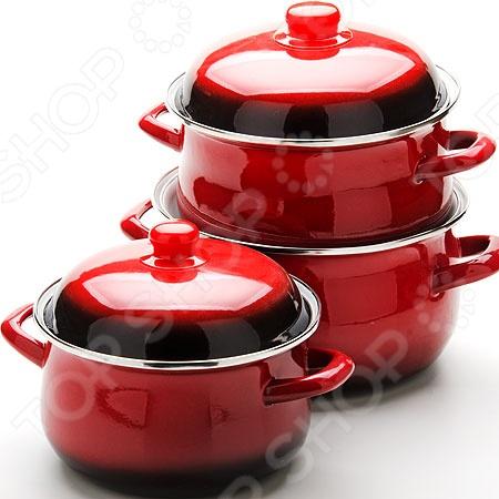 Набор посуды для готовки Mayer&Boch MB-22347-1