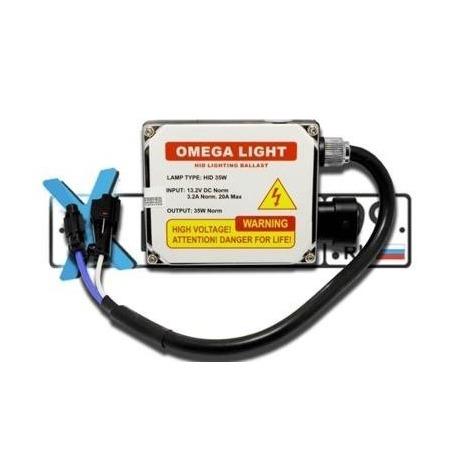 Купить Блок розжига для ксеноновых ламп Omegalight толстый блок