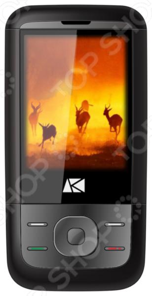 Мобильный телефон ARK Benefit V3