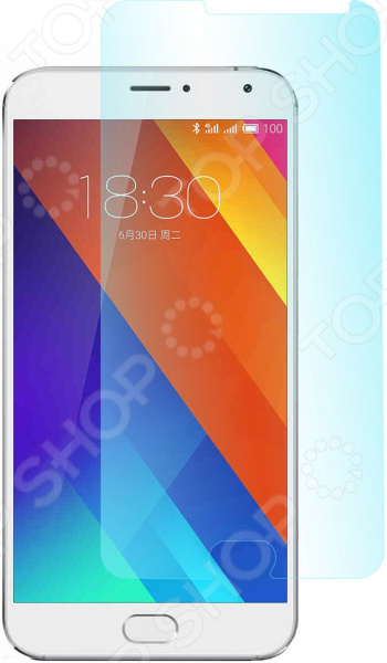 цена на Стекло защитное skinBOX Meizu MX5 Pro