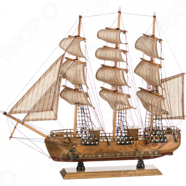 Модель корабля Arti-M «Фрегат» 271-077 модель корабля русские подарки модель корабля
