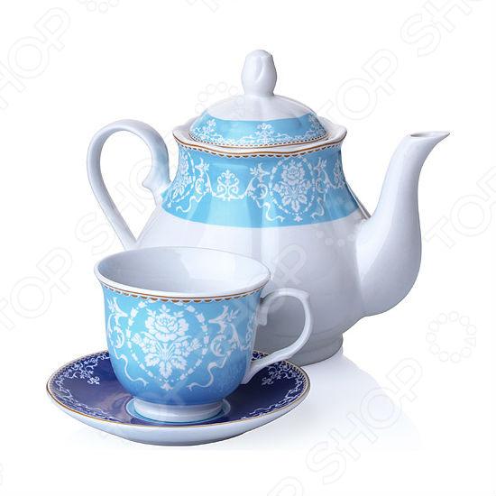 Zakazat.ru: Чайный сервиз Loraine LR-27844