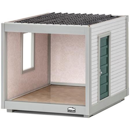 Купить Комната для куклы Lundby LB-60102. Размер: 22 см