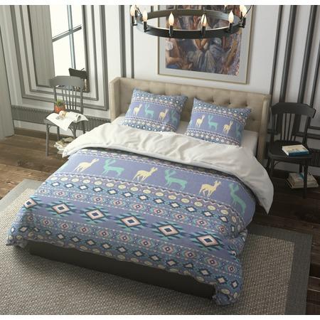 Купить Комплект постельного белья Стильный дом «Северные мотивы»