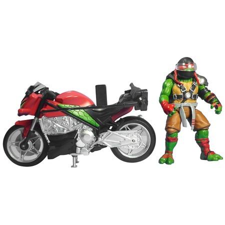 Купить Игровой набор с фигуркой Nickelodeon Movie Line 2016 «Рафа»