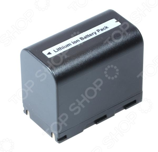 Аккумулятор для камеры Pitatel SEB-PV831
