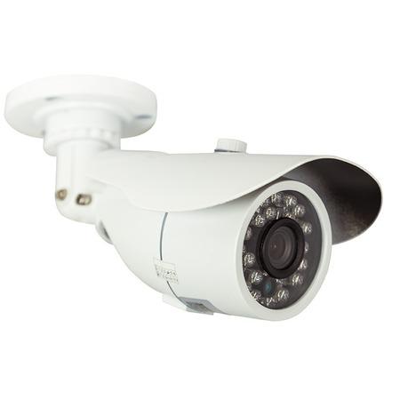 Купить Камера видеонаблюдения цилиндрическая уличная Rexant 45-0261
