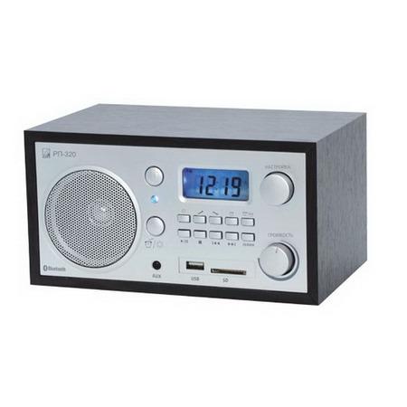 Купить Радиоприемник СИГНАЛ РП-320