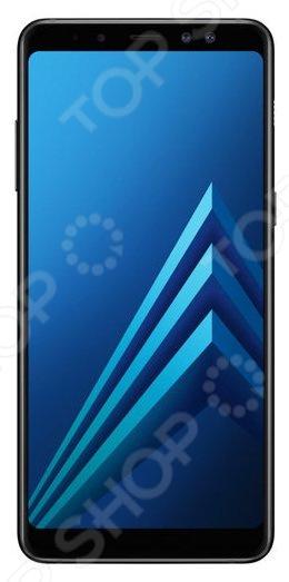 Смартфон Samsung Galaxy A8 2018 SM-A730F 32Gb это современный, многофункциональный умный телефон на базе Android, с которого можно снимать видео, работать с приложениями разных типов, секвенсорами, редакторами, проводить время за играми или просто смотреть фильмы на диване.  Преимущества:  Мощный 8-ядерный процессор, с которым вы сможете без проблем работать в мультифункциональном режиме и легко решать все свои задачи.  Высокую производительность обеспечивает оперативная память на 4 ГБ.  Благодаря встроенной поддержке бесконтактной оплаты вы сможете платить за покупки быстро и без проблем.  Лаконичный продуманный дизайн корпуса очень удобен в использовании, легко помещается в сумке.  Оптимальная цветопередача и контрастность изображения для комфортного просмотра видео даже в солнечную погоду.  Оборудован мощной 16-мегапиксельной камерой. Благодаря ей ваши снимки всегда будут четкими и детализированными. Датчики: освещенности, приближения, Холла, гироскоп, барометр, считывание отпечатка пальца. Аккумулятор 3500 мАч отличная батарея, рассчитанная на длительные разговоры. Аккумулятор не съемный. Красивый и современный телефон с изящным корпусом и приятным на ощупь покрытием. Благодаря правильной конструкции и габаритам устройство комфортно помещается в руке и позволяет с легкостью пользоваться всеми элементами на экране. Тонкие рамки вокруг дисплея и продуманное расположение элементов делает работу с контентом легкой и удобной. Архитектура процессора обеспечивает уверенную работу и моментальную обработку поступающих задач. Он совмещает впечатляющую производительность со стильным дизайном: тонкий, легкий, отвечает всем требованиям следящих за модой молодых людей.