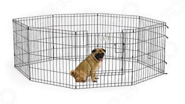 Вольер для животных MidWest Life Stages с дверью