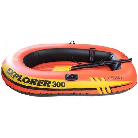 Купить Лодка надувная Intex Explorer Pro 300 58332NP
