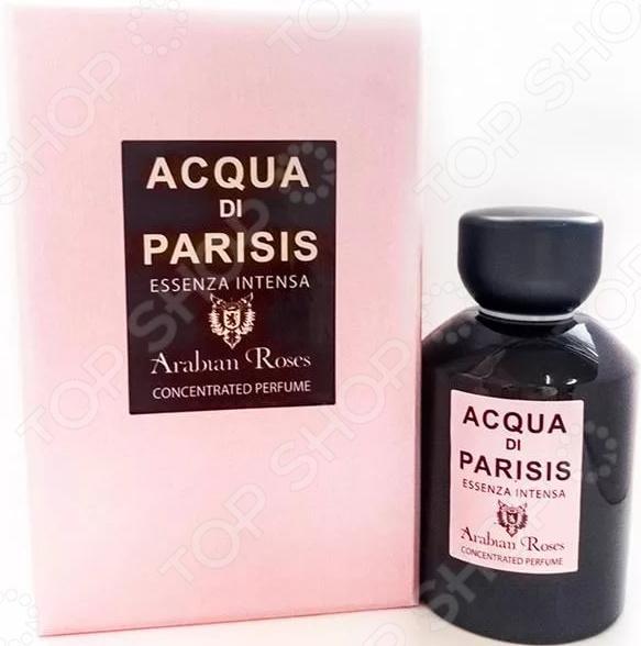 Парфюмированная вода для женщин Acqua Di Parisis Arabian Roses, 100 мл bond женская парфюмированная вода di gardini desir 100 мл