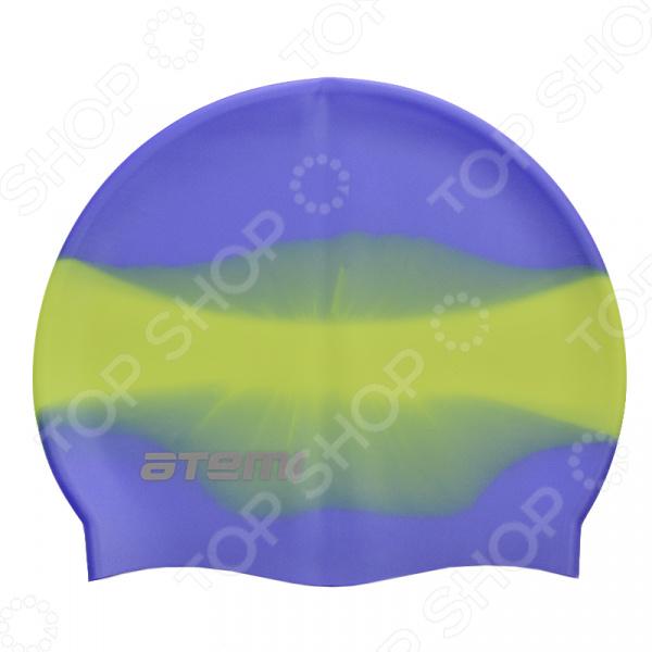 Шапочка для плавания Atemi MC 209 atemi mc 201