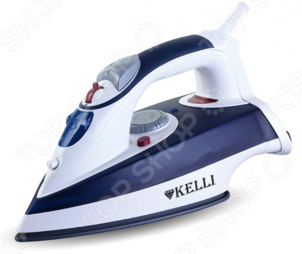 Утюг Kelli KL-1625 Утюг Kelli KL-1625 /