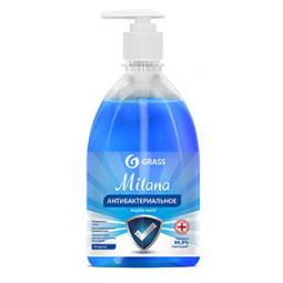 Мыло жидкое антибактериальное GraSS Milana Original