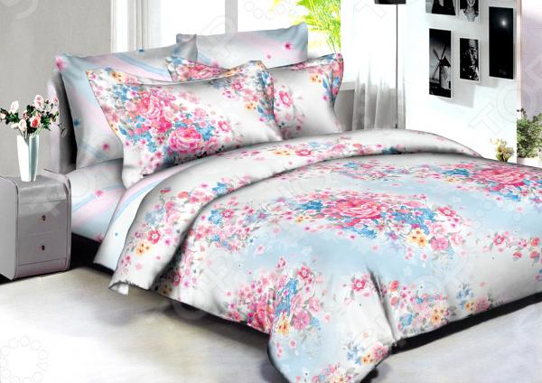 Комплект постельного белья Buenas Noches Venice постельное белье buenas noches постельное белье venice 2 спал