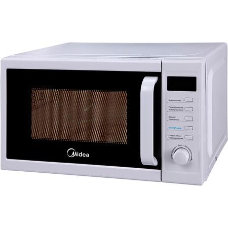 Купить Микроволновая печь Midea AM 820 CUK-W